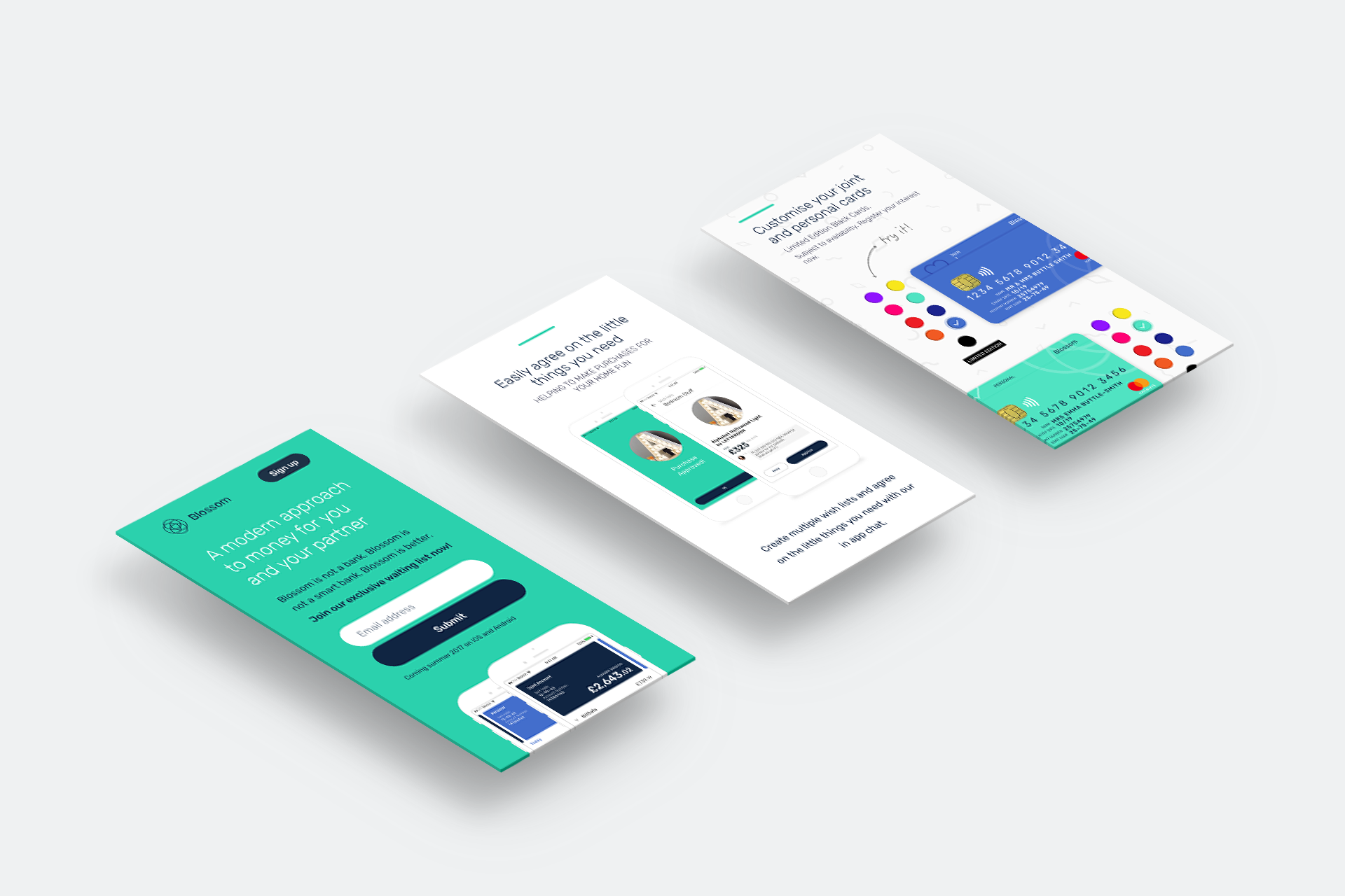 blossom-responsive-website